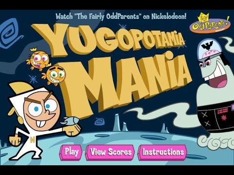 Yugopotamia Mania Gameplay Video