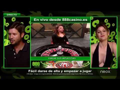 Bea R. Marquez vestida de infarto en 888casino thumbnail