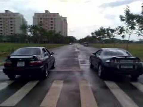 Dua xe