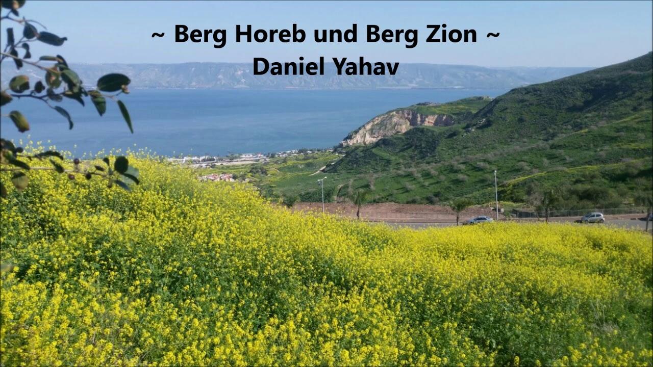 Zion Bedeutung