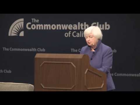 Janet Yellen: Interest Rate Hikes Will Depend on Economy