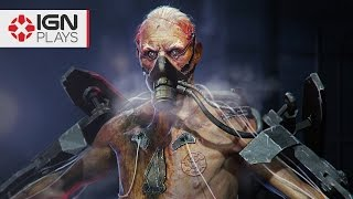Killing Floor 2: Hunting the New Boss - IGN Plays