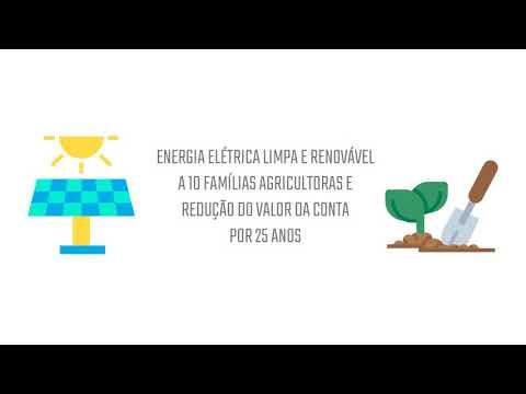 Cooperação Solar - Tecnologia Social