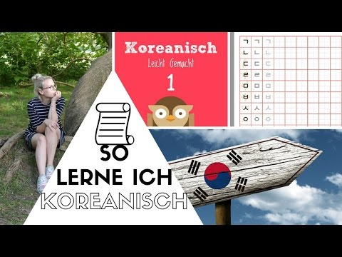 Lernt Koreanisch mit mir! Welcome to Frau Kim Channel from YouTube · Duration:  18 seconds