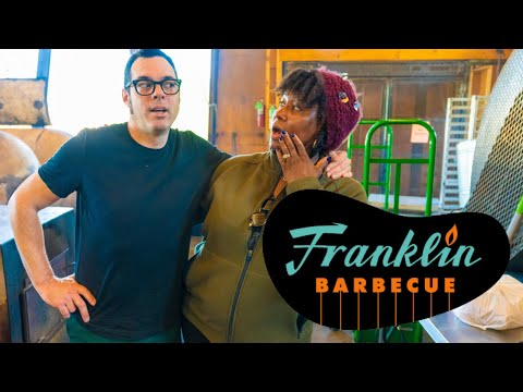 Franklin Barbecue : First in Line | Our Step-by-Step Guide ( Austin, Texas)