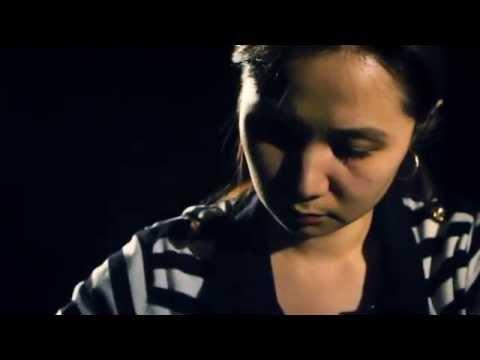 Заявление - ролик социальной рекламы против насилия в семье