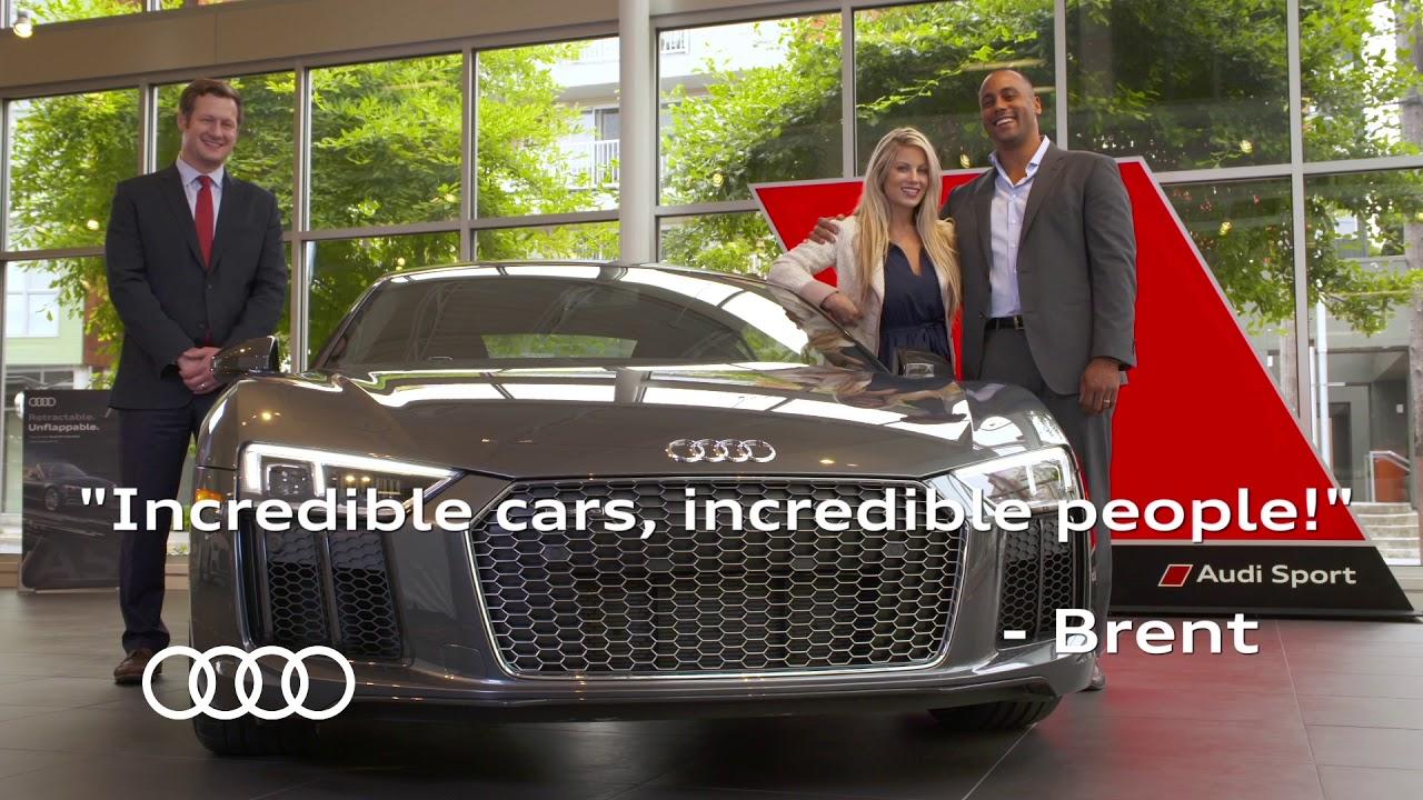 Audi Seattle Legendary Seattle Video Production YouTube - Audi seattle