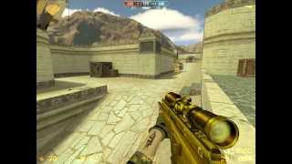 обзор counter strike xtreme ultimate