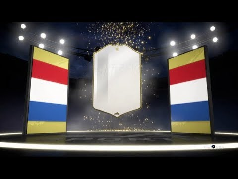 World Record! 3 Icons In 4000 Fifa Points!! Luckiest Moment In History! Fifa 19 Ultimate Team