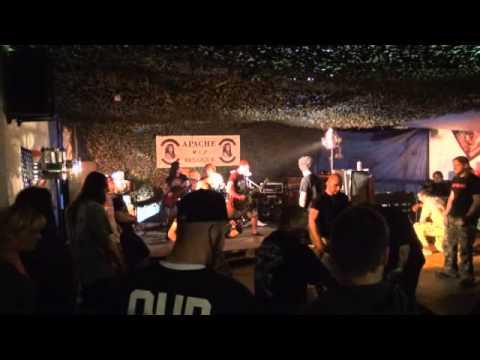 Lacerhate - Metal Corporation Fest - Fontaine l'eveque 24052014