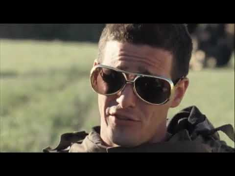 Famous Marines (Generation Kill)