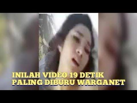VIDEO SYUR MIRIP GISEL DIBURU WARGANET