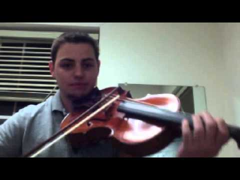 How to play Will the Circle Be Unbroken from Bioshock Infinite Viola/Violin