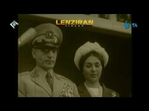 Original footage of White revolution of Mohamad Reza Shah