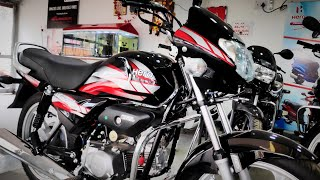 2019 Hero HF Deluxe IBS || 3 new Changes || Onroad Price|| Review