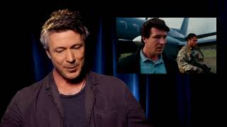 Aidan Gillen on his role as Bill
