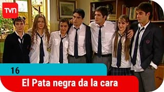 Download Video 16 | T01E98 | Capitulo Final: El Pata negra da la cara MP3 3GP MP4