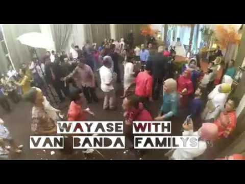 Wayase Dance with Banda Neira Familys