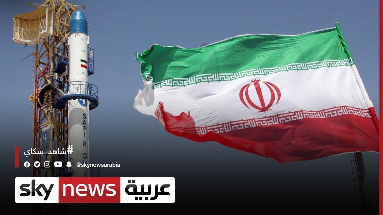 إيران/مصادر تستبعد التوصل إلى حل للاتفاق النووي قبل 21 مايو  - نشر قبل 33 دقيقة
