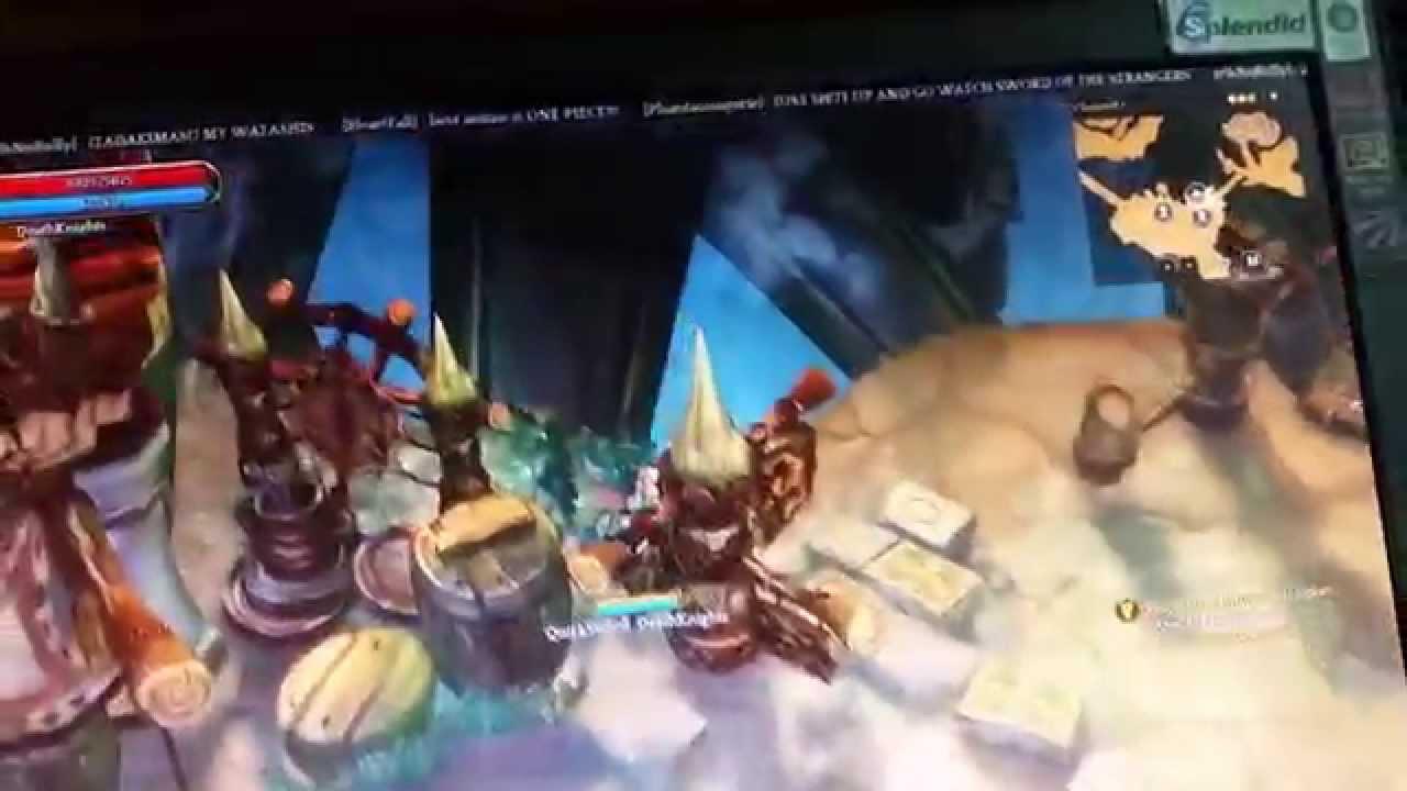 tree of savior hack speed :D
