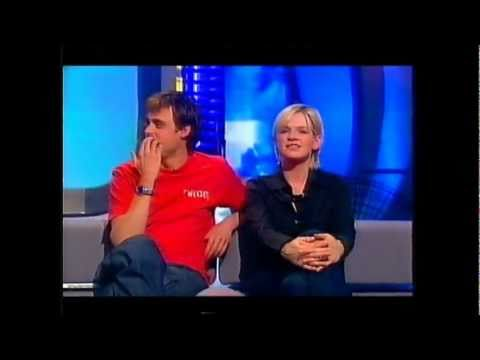 The Priory | Mid-part | Channel 4 TX 20/03/2001