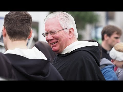 Holy Father Appoints Dominican Friar as Auxiliary Bishop of San Francisco