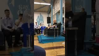 Сатья Дас, лекции 2019 в Кемерово – Мужской клуб &quot;Без соплей&quot; (1)<