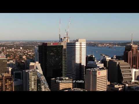 North Sydney - Episode One