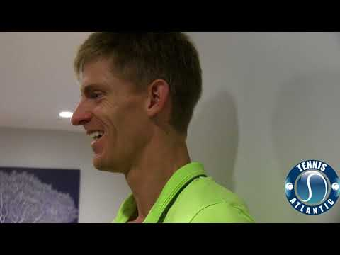 Kevin Anderson Advances to 2018 New York Open Final