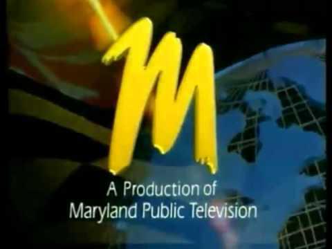 MPT/American Public Television logo 2003