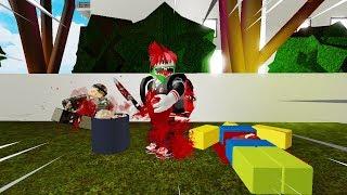 Roblox : ⚔️ Slaying Simulator จำลองการถูกมอสเตอร์และผู้เล่นเลเวลสูง ฆ่าอย่างน่าสงสาร thumbnail