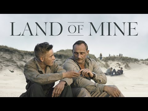Land Of Mine - Official Trailer