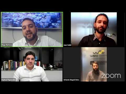 Live Especial com Raphael Figueiredo, da Eleven Financial