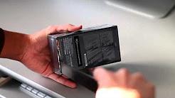 iPhone 5 UNBOXING Romania!16GB Black Orange Romania iPhone 5 unboxing and hands-on!