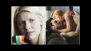 Homeland season 7: Carrie Mathison star Claire Danes strips NAKED for very racy sex scene