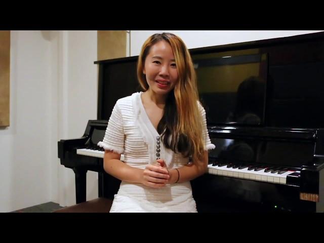 Teachers of Michiko: Yoonmi Choi