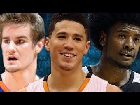 Do The Phoenix Suns Have A Future or Just A Bunch of Questions?