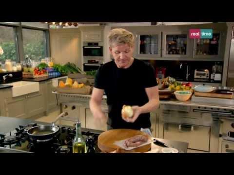 A tavola con Ramsay # 136: Frittata con salsiccia a finocchio