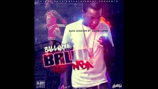 Been Ballin by Ballout ft. Chief Keef (BASS BOOSTED)