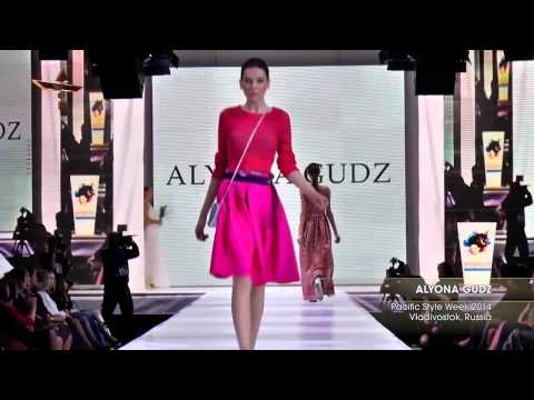 Fashion Week Alyona Gudz Pacific Style Week 2014 Vladivostok, Russia 91846 NMNB