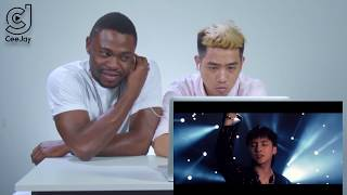 REACTION MV CHẠY NGAY ĐI   SƠN TÙNG MTP