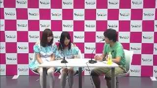 スマホ専用放送局WALLOP(http://www.wallop.tv/)にて毎週木曜日14:00〜...