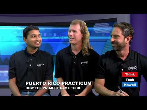 Puerto Rico Practicum (Community Matters)