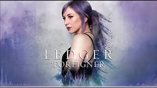 Ledger - Foreigner (Teaser).mp3