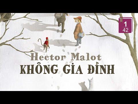 Xem phim Không gia đình - Không gia đình - 1/42 l Hector Malot l Audiobook VTC Now