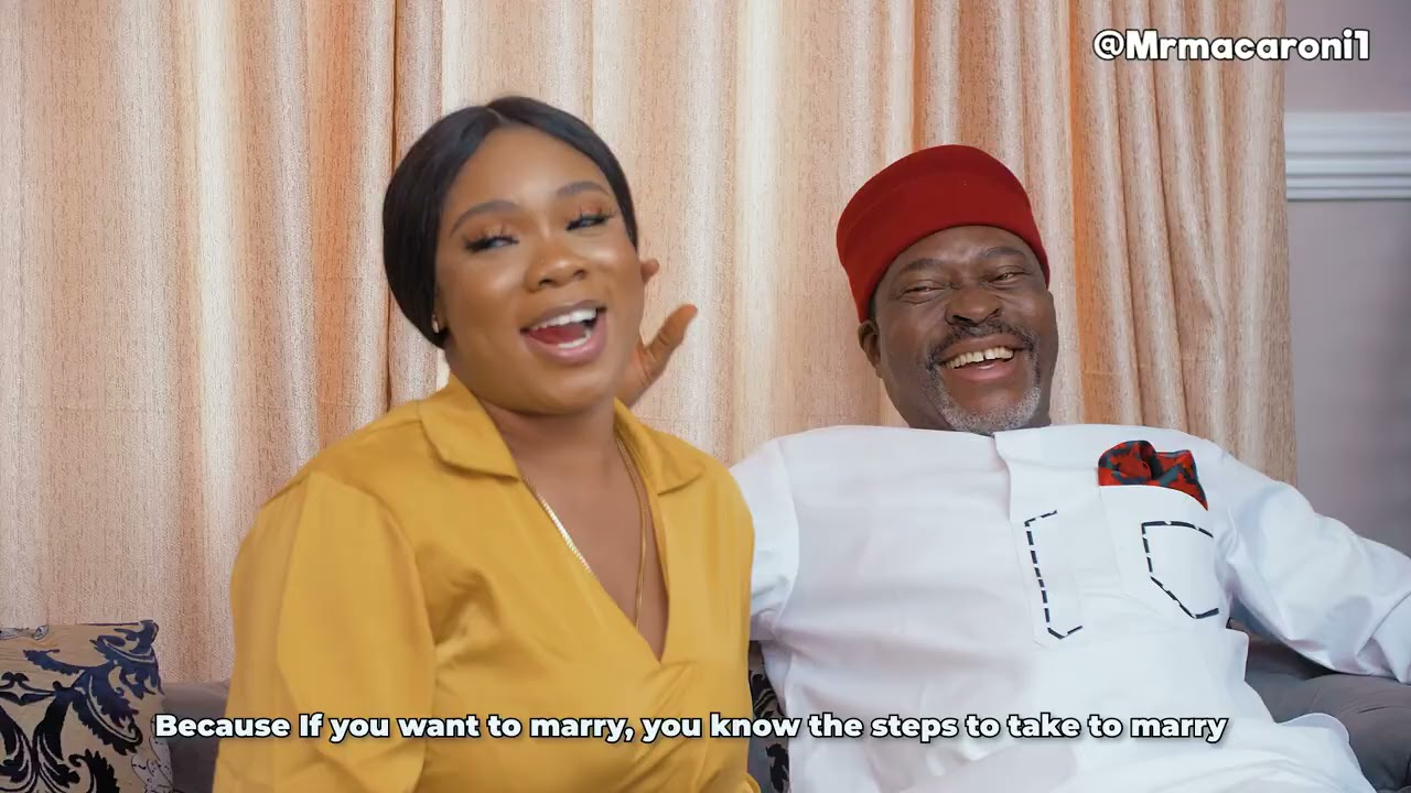 Download KANAYO MY IN-LAW 🤣😭🙆🏾♂️