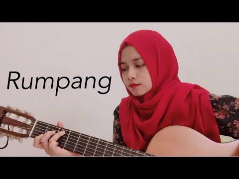 Rumpang - Nadin Amizah (cover) By Maudy Viola