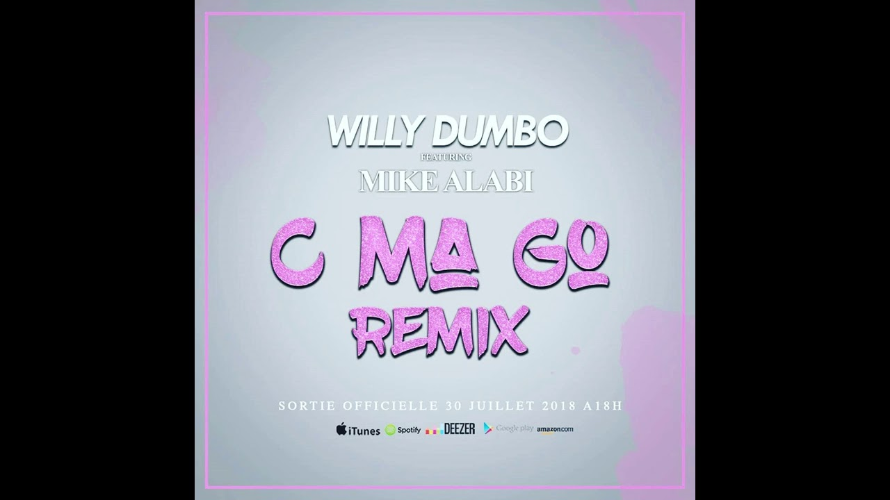 willy dumbo c ma go