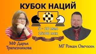 Кубок Наций ФИДЕ и Chess.com. День пятый