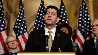 DACA bill splits GOP lawmakers